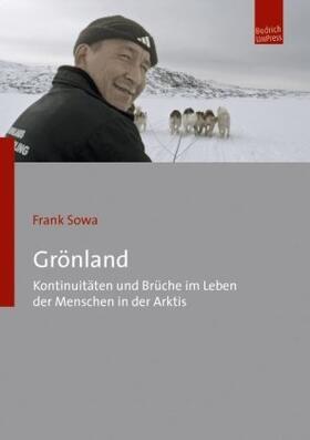 Sowa | Grönland | Buch | sack.de