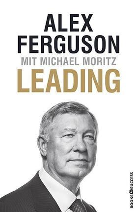 Ferguson / Moritz | Leading | Buch | sack.de