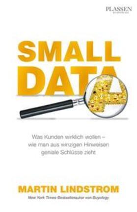 Lindstrom | Small Data | Buch | sack.de