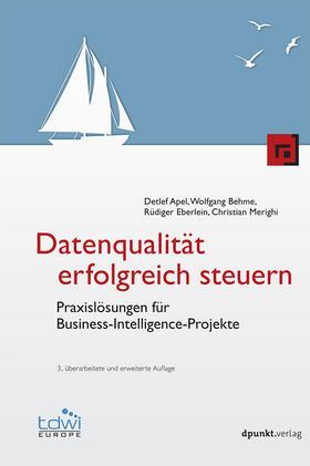 Apel / Behme / Eberlein | Datenqualität erfolgreich steuern | Buch | sack.de
