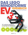 Isogawa    Das LEGO®-MINDSTORMS-EV3-Ideenbuch   Buch    Sack Fachmedien