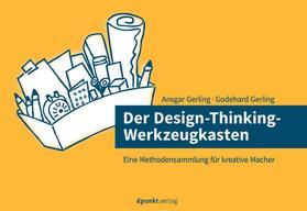 Gerling / Gerling   Der Design-Thinking-Werkzeugkasten   Buch   sack.de