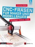 Rattat    CNC-Fräsen für Maker und Modellbauer   Buch    Sack Fachmedien