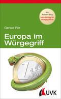 Pilz    Europa im Würgegriff   eBook   Sack Fachmedien