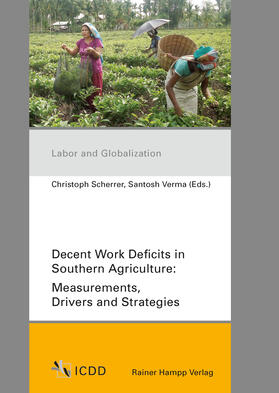 Transnational migration and international labor solidarity | Buch