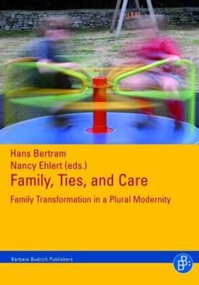 Bertram / Ehlert | Family, Ties and Care | Buch | sack.de