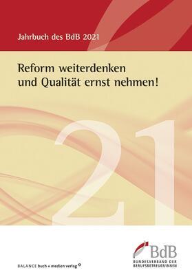 Reform weiterdenken und Qualität ernst nehmen!   E-Book   sack.de