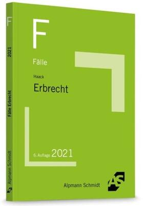 Haack | Fälle Erbrecht | Buch | sack.de