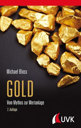 Bloss   Gold   Buch   sack.de
