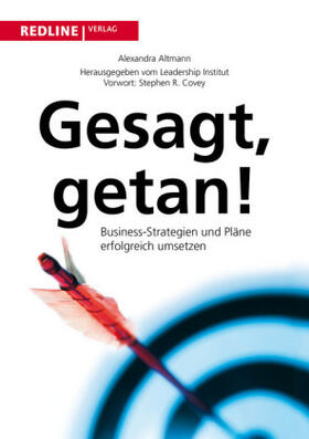 Gesagt, getan! | Buch | sack.de