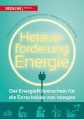 Graf Kerssenbrock / Salcher / der Gracht |  Herausforderung Energie | Buch |  Sack Fachmedien