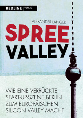 Langer | Spree Valley | Buch | sack.de