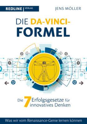 Möller | Die Da-Vinci-Formel | Buch | sack.de