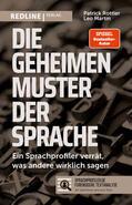 Rottler / Martin    Die geheimen Muster der Sprache   Buch    Sack Fachmedien