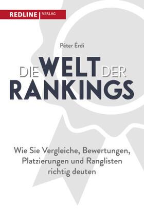 Érdi | Die Welt der Rankings | Buch | sack.de
