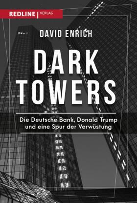 Enrich | Dark Towers | Buch | sack.de