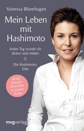 Blumhagen | Mein Leben mit Hashimoto | Buch | sack.de