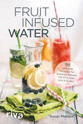 Marque    Fruit Infused Water   Buch    Sack Fachmedien