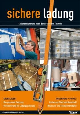 sichere ladung | Buch | sack.de