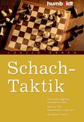 Orbán    Schach-Taktik   Buch    Sack Fachmedien