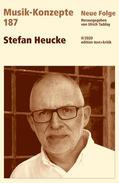 Tadday, Ulrich    Stefan Heucke   Buch    Sack Fachmedien