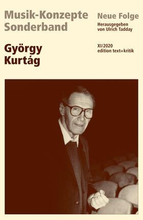 György Kurtág   Buch   sack.de