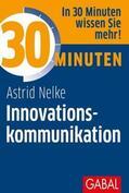 30 Minuten Innovationskommunikation