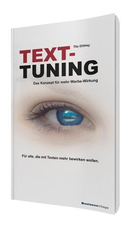 Tilo   TEXT-TUNING   Buch   sack.de