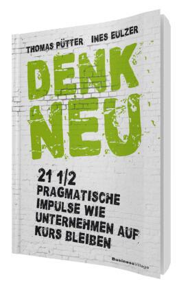 Pütter / Eulzer | Denk neu | Buch | sack.de
