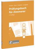 Amann / Guse / Langbein |  Prüfungsbuch für Zimmerer | Buch |  Sack Fachmedien