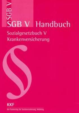 SGB V-Handbuch 2017   Buch   Sack Fachmedien