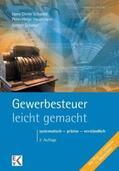 Schober / Hans-Dieter / Hauptmann    Gewerbesteuer - leicht gemacht   Buch    Sack Fachmedien