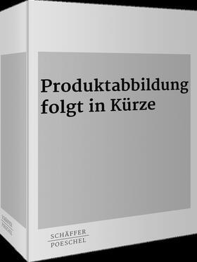 Knies | Das Geld | Buch | sack.de