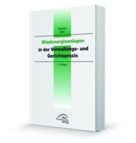 Dr. Gatz | Windenergieanlagen in der Verwaltungs- und Gerichtspraxis | Buch | sack.de