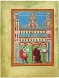 Knoll |  Das Evangelistar Kaiser Heinrichs III. | Buch |  Sack Fachmedien