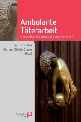 Hahn / Stiels-Glenn | Ambulante Täterarbeit | Buch | sack.de