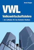 Ziegler    Volkswirtschaftslehre VWL   Buch    Sack Fachmedien
