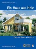 Walter / Ries |  Ein Haus aus Holz | eBook | Sack Fachmedien