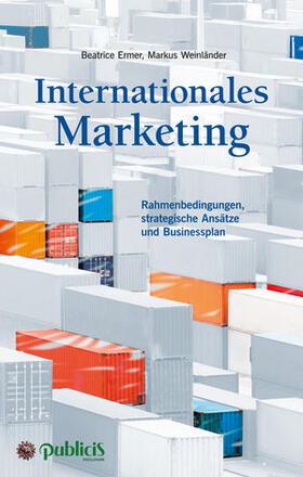 Ermer / Weinländer | Internationales Marketing | Buch | sack.de