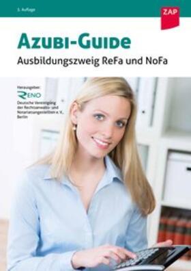 Stern / Tietje / Vetter | Azubi-Guide | Buch | Sack Fachmedien