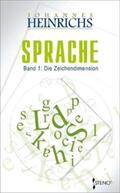 Heinrichs    Sprache   Buch    Sack Fachmedien