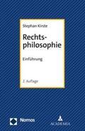 Kirste |  Rechtsphilosophie | Buch |  Sack Fachmedien