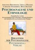 Reichmayr / Pletzer    Psychoanalyse und Ethnologie   Buch    Sack Fachmedien