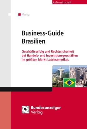 Moritz | Business-Guide Brasilien | Buch | sack.de