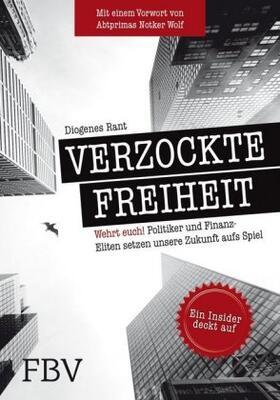 Krall | Verzockte Freiheit | Buch | sack.de
