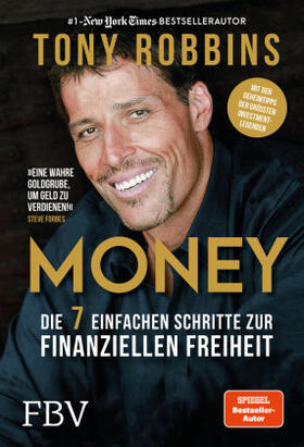 Robbins | Money | Buch | sack.de