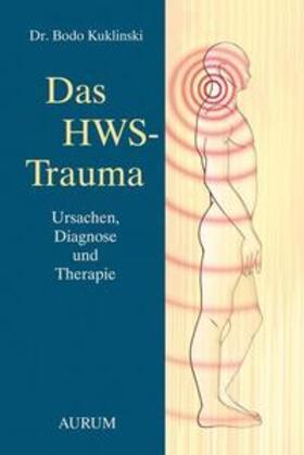 Kuklinski | Das HWS-Trauma | Buch | sack.de