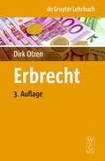 Olzen |  Erbrecht | Buch |  Sack Fachmedien