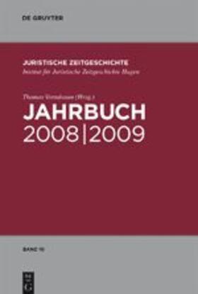 Band 10: 2008/2009 | Datenbank | sack.de