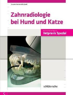 Mihaljevic | Zahnradiologie bei Hund und Katze | Buch | sack.de
